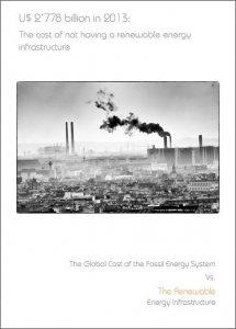 Cost of fossile vs. renewable energy_reportcover