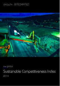 Sustainable Index 2014