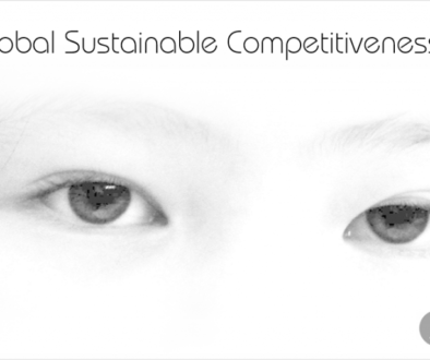 The Global Sustainable Competitiveness Index Social